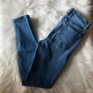 McGuire Skinny Jeans Size 27 High Rise